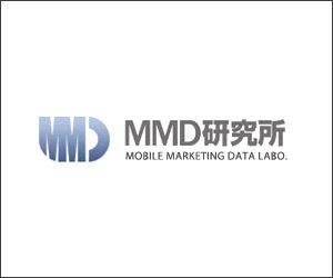 MMD研究所(モバイルマーケティングデータ研究所)
